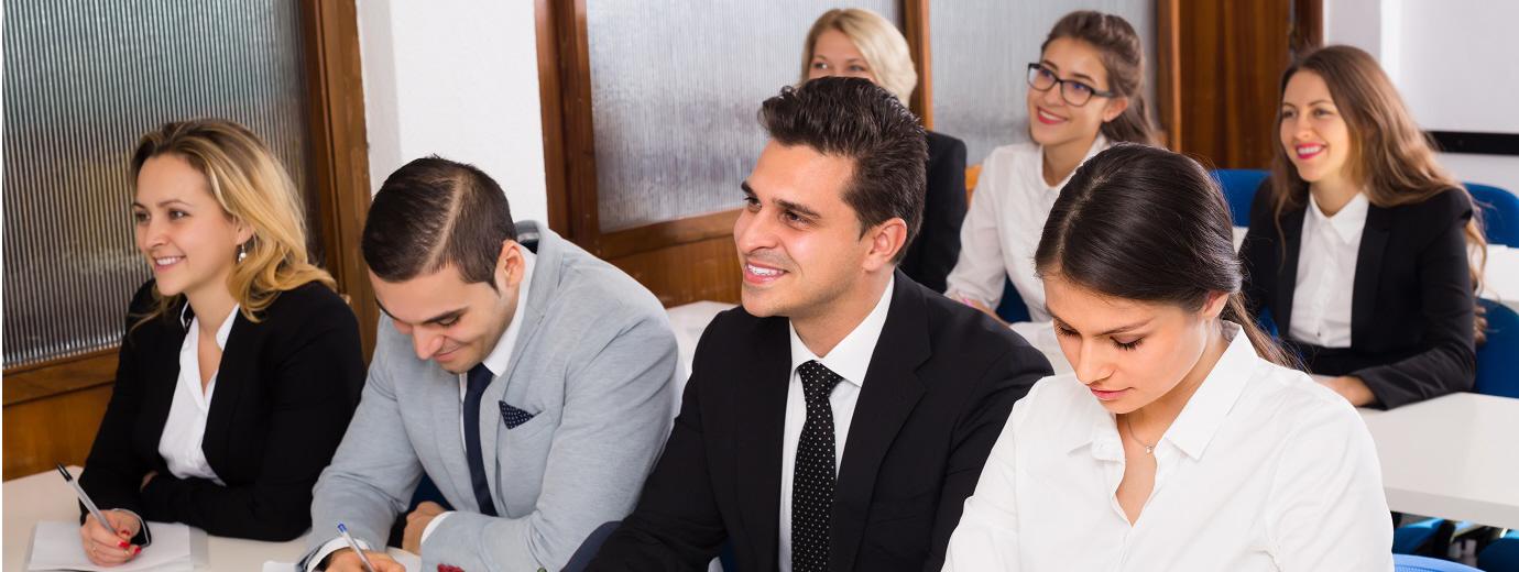 SABA Academy Training Courses