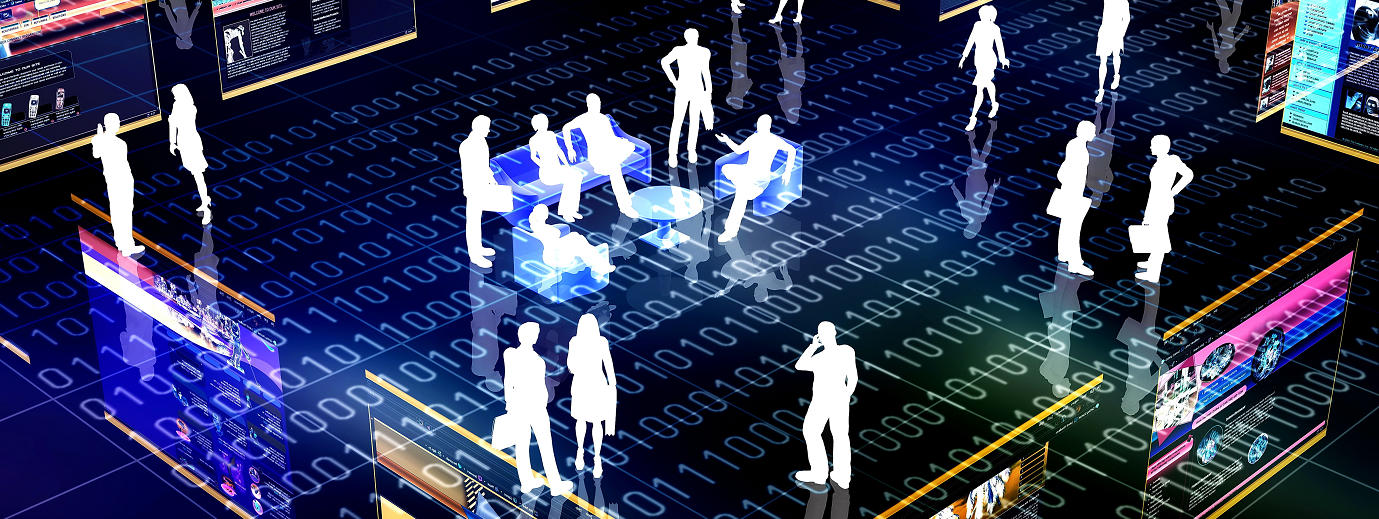 SABA Global Networking ONLINE